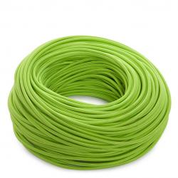 Cable Redondo 2x0,75 Verde - Imagen 1