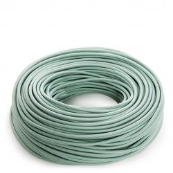 Cable Redondo 2x0,75 Arcilla - Imagen 1