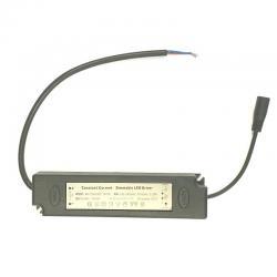 Driver Regulable  para luminarias LED hasta de 50W 600mA - Imagen 1
