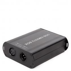 Controlador DMX600 Usb-Dmx512