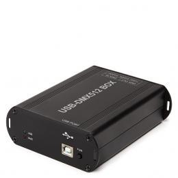 Controlador DMX600 USB-DMX512 - Imagen 2