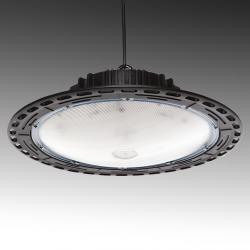 Campana Led UFO Philips SMD3030 IP65 120Lm/W 200W 24.000Lm 50.000H
