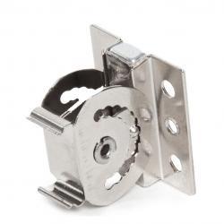 Accesorio de Fijación Magnética 0-180º para Barra LED Magnética Especial Carnicerías - Imagen 1