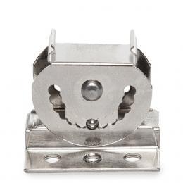 Accesorio de Fijación Magnética 0-180º para Barra LED Magnética Especial Carnicerías - Imagen 2