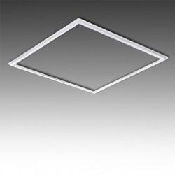 Panel LED con Marco Luminoso 60x60cm 40W 4200lm
