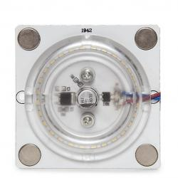 Módulo LED Retrofit Plafon 18W 2160Lm 30.000H