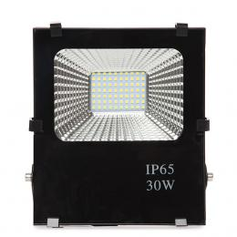Proyector Led SMD5730 IP65 30W 3600Lm 120Lm/W 50.000H - Imagen 2