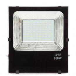 Proyector Led SMD5730 IP65 100W 12000Lm 120Lm/W 50.000H - Imagen 2