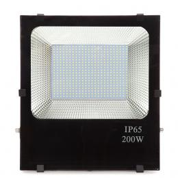 Proyector Led SMD5730 IP65 200W 24000Lm 120Lm/W 50.000H - Imagen 2