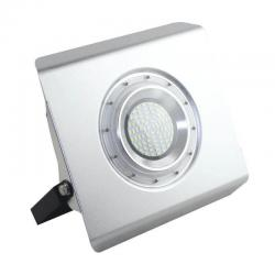 Placa Slim Aluminio LED 50W 120º IP67