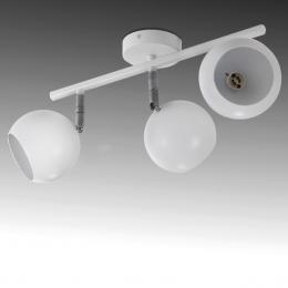 Aplique para tres bombillas GU10 (sin bombillas) - Imagen 2