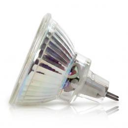 Bombilla LEDs COB GU 5,3 MR16 5W 350Lm 30.000H - Imagen 2