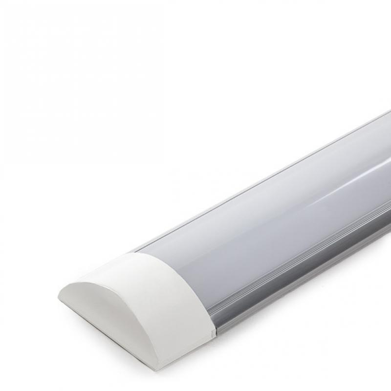Luminaria LED 565mm Lineal Superficie 10W 900Lm 30.000H - Imagen 1