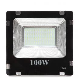 Foco Proyector Led Para Exterior IP65 100W 11.000Lm 40.000H - Imagen 2