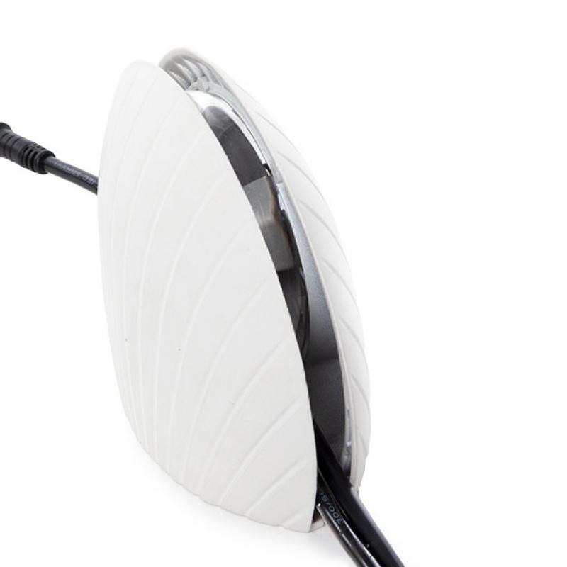 Perfilador Ventanas/Huecos 360º 18W IP65 Montaje Superfice RGB Control Remoto - Imagen 1