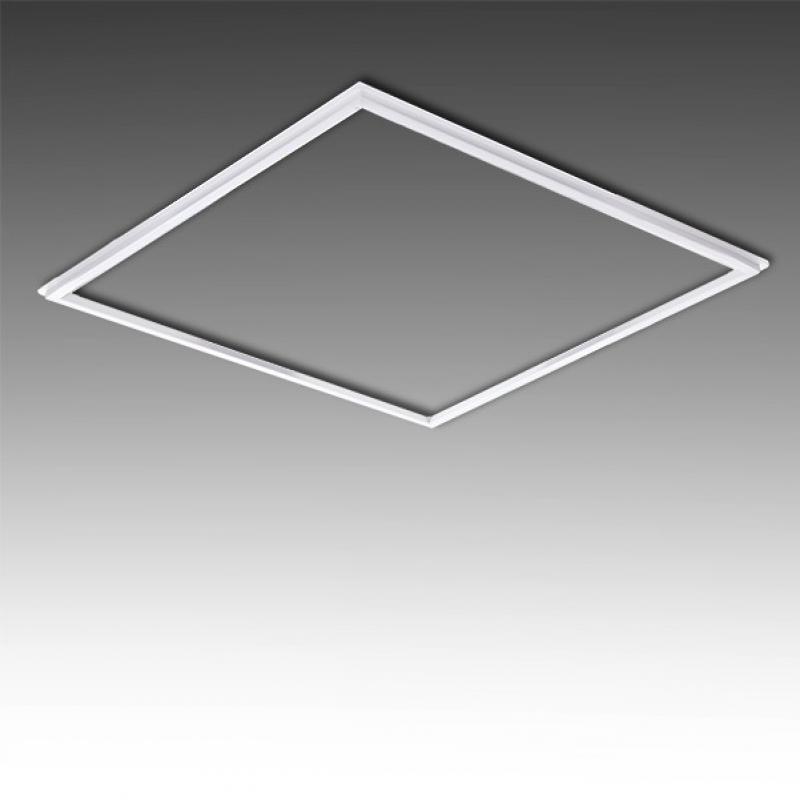 Panel LED con Marco Luminoso 595x595mm 48W 4320Lm - Imagen 1
