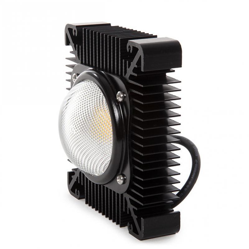 Módulo LED Farolas Villa 40W 140Lm/W IP 67 Philips/MEANWELL 50.000H - Imagen 1