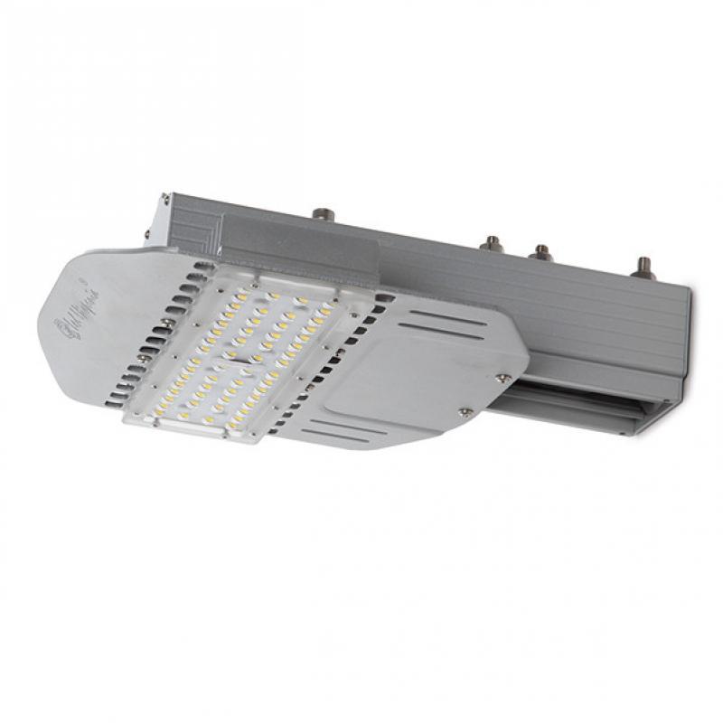 Farola LED para Alumbrado Público 50W 140Lm/W IP65 PHILIPS/MEANWELL 50.000 H - Imagen 1