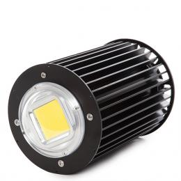 Campana LED 150W 130Lm/W IP54 Epistar/MEANWELL 50,000H - Imagen 2