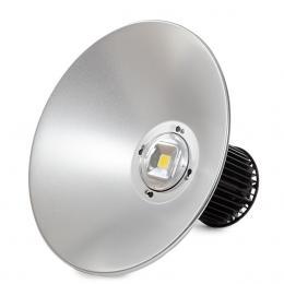 Campana LED 100W 130Lm/W IP54 Epistar/MEANWELL 50,000H - Imagen 2