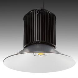 Campana LED 200W 130Lm/W IP54 Epistar/MEANWELL 50,000H