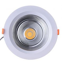 Downlight LED Empotrable 40W 120º - Imagen 2