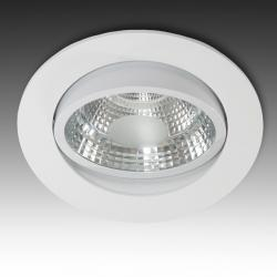 Foco Downlight  COB 12W 1400Lm 50.000H