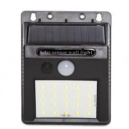 Aplique Solar Sensor 8W - Imagen 2