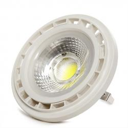 Lámpara Bombilla Led AR111 G53 COB 9W 810Lm 30.000H - Imagen 1