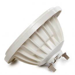Lámpara Bombilla Led AR111 G53 COB 7W 560Lm 30.000H - Imagen 2