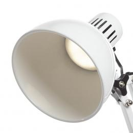 Lámpara De Mesa Led Zaha Blanco 6W 360Lm 30,000H Blanco Natural - Imagen 2
