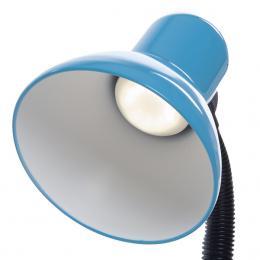 Lámpara De Mesa Led Parga Azul 6W 350Lm 30,000H Blanco Natural - Imagen 2