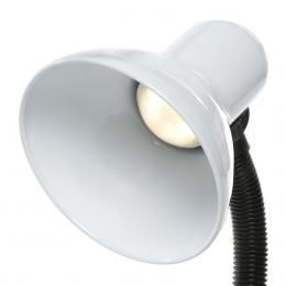 Lámpara De Mesa Led Parga Blanco 6W 350Lm 30,000H Blanco Natural - Imagen 2