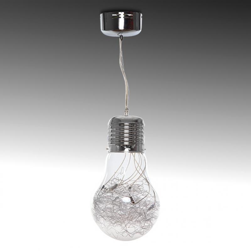 Lámpara Bull Halógeno (8 X 4 20W Incluidas) - Imagen 1