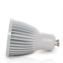 Bombilla LED GU10 7W 800Lm 50,000H Blanco - Imagen 2