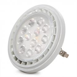 Lámpara Bombilla Led AR111 G53 SMD2835 7W 700Lm 30.000H - Imagen 1