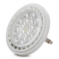 Lámpara Bombilla Led AR111 G53 SMD2835 12W 1200Lm 30.000H - Imagen 1