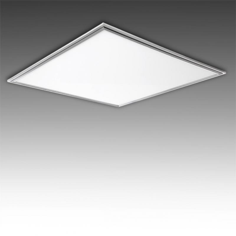 Luminaria Led para Empotrar 600x600x30mm 48W 4320Lm 30.000H - Imagen 1