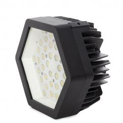 Foco Proyector LED IP66 100W 160Lm/W Cree 3030 60º