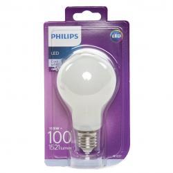 Bombilla LED Philips E27 A67 11,5W 1521Lm Blanco Natural - Imagen 1