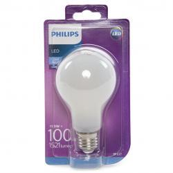 Bombilla LED Philips E27 A67 11,5W 1521Lm Blanco Frío - Imagen 1