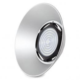 Campana LED IP66 185W 160Lm/W Philips 3030 90º Driver Meanwell HBG - Imagen 2