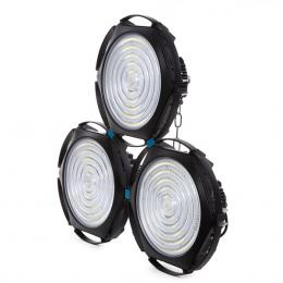 Campana LED IP66 450W 160Lm/W Philips 3030 60º Driver Meanwell HBG - Imagen 2