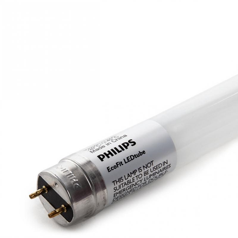 Tubo LED Philips 8W 600Mm 800Lm Blanco Natural - Imagen 1