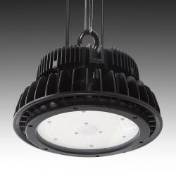 Campana LED IP65 200W 140Lm/W Philips 120º Driver Meanwell - Imagen 1