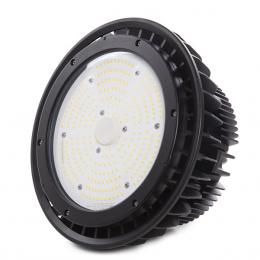 Campana LED IP65 200W 140Lm/W Philips 120º Driver Meanwell - Imagen 2
