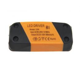Driver para luminarias LED de 15W 300mA - Imagen 2