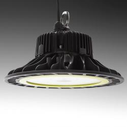 Campana LED IP66 100W 140Lm/W Epistar 2835 120º Driver ODM
