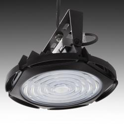 Campana LED IP66 150W 160Lm/W Philips 3030 60º Driver Meanwell ELG