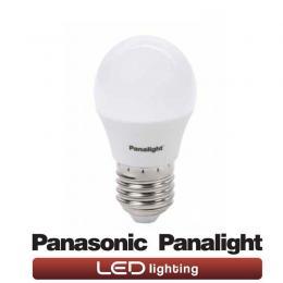 Bombilla LED 4W E27 G45 Panasonic Panalight - Imagen 2